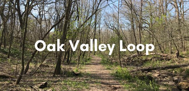 Oak Valley Loop