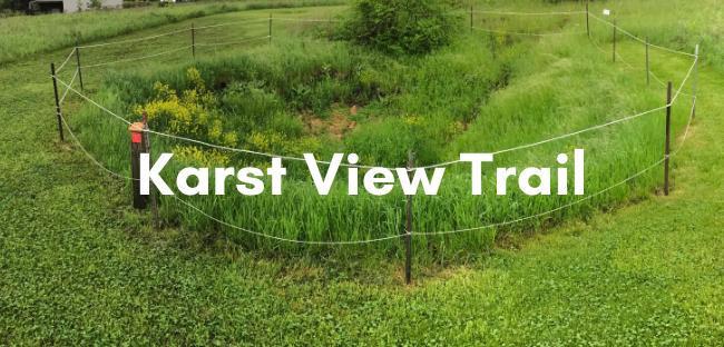 Karst View Trail