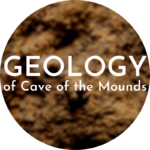 Geology of Cave of the Mounds
