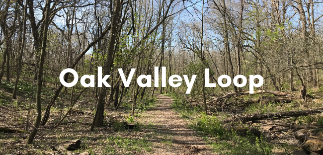 Oak Valley Loop