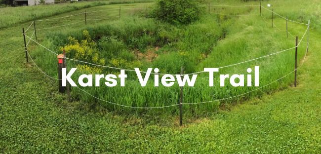 Karst View Trail